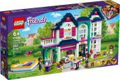 LEGO Friends Andreas familjevilla 41449
