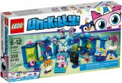LEGO Unikitty Dr Fox Laboratory 41454