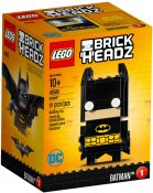 LEGO Brick Headz Batman 41585