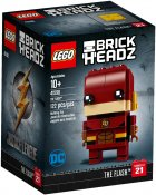 LEGO Brick Headz The Flash 41598