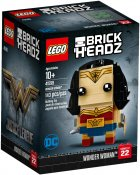 LEGO Brick Headz Wonder Woman 41599