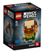 LEGO Brick Headz Aquaman 41600