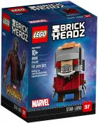 LEGO Brick Headz Star-Lord 41606