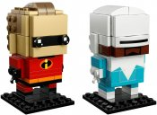 LEGO BrickHeadz Mr Incredible & Frozone 41613