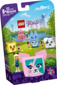 LEGO Friends Stephanies kattkub 41665