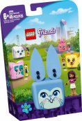 LEGO Friends Andreas kaninkub 41666
