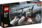LEGO Technic Ultralätt helikopter 42057