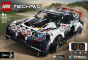 LEGO Technic Top Gear Rally Car 42109