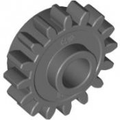 LEGO Technic 1st Gear Wheel Z16-Ø4.9 4237267