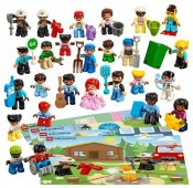 LEGO Education DUPLO Figurer People 45030