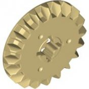 LEGO Technic 1st Bevel Gear Z20 6031962