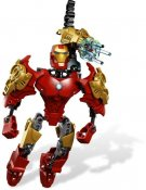 Super Heroes Iron Man 4529