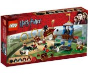 Harry Potter Quidditchmatch 4737