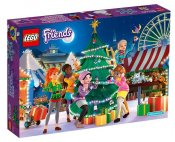 LEGO Friends Adventskalender 2019 41382