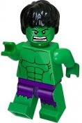 Super Heroes specialpåse The Hulk 5000022
