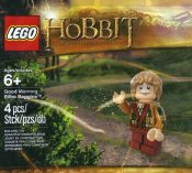 LEGO The Hobbit Bilbo Baggins