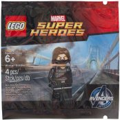 LEGO Super Heroes Winter Soldier 5002943