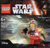 LEGO Star Wars Rebel A-wing Pilot 5004408