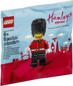 LEGO specialpåse Hamleys Royal Guard 5005233