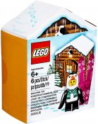 LEGO Penguin Winter Hut 5005251