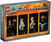 LEGO Jurassic World Minifigure Collection 5005255