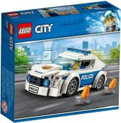 LEGO City Polispatrullbil 60239