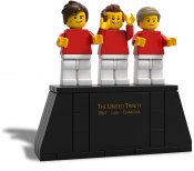 LEGO The United Trinity 6322501