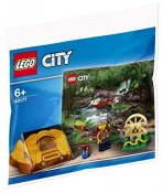 LEGO City Jungle Explorer Kit 40177
