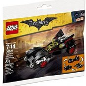 LEGO The Batman Movie Mini Ultimate Batmobile 30526