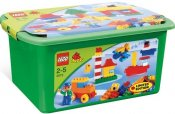 LEGO DUPLO Build & Play 5572