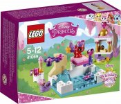 LEGO Disney Princess Treasures dag vid poolen 41069