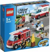 LEGO City START-SET 60023