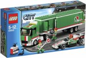 LEGO City Grand Prix-transport 60025