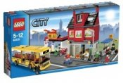 LEGO City Corner limited 60031
