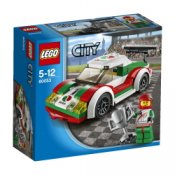 LEGO City Great Vehicles Racerbil 60053