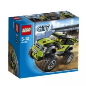 LEGO City Great Vehicles Monster Truck 60055