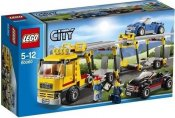 LEGO City Great Vehicles Biltransport 60060