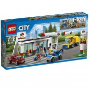 LEGO City Servicestation 60132