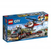 LEGO City Tung Transport 60183