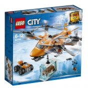 LEGO City Arktiskt lufttransport 60193
