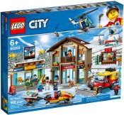 LEGO City Skidresort 60203