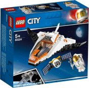 LEGO City Satellitservice 60224