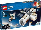 LEGO City Månstation 60227
