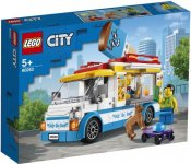 LEGO City Glassbil 60253