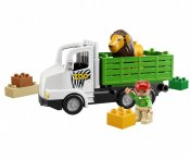 Duplo Djurparkstransport 6172