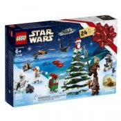 LEGO Star Wars Adventskalender 2019 75245