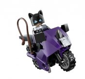 Super Heroes Catwoman Catcycle City Chase 6858
