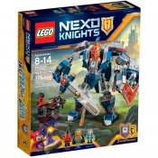 LEGO NEXO KNIGHTS The Kings Mech 70327