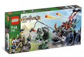 LEGO Castle Troll Assault Wagon 7038