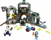 LEGO Hidden Side Newburys Tunnelbana 70430